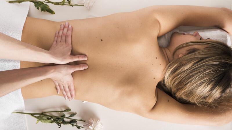 Massage - Sissi Cosmetics - Hilton Plaza Vienna - 1010 Wien